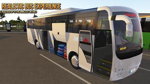 Bus Simulator Ultimate 1.4.0 screenshots 3