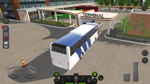 Bus Simulator Ultimate 1.4.0 screenshots 7