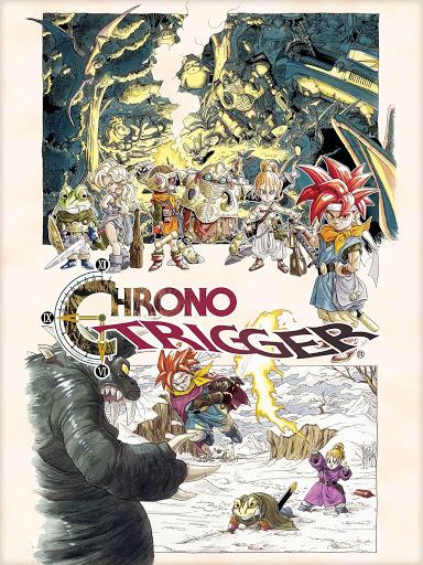 CHRONO TRIGGER Upgrade Ver. 2.0.5 screenshots 9