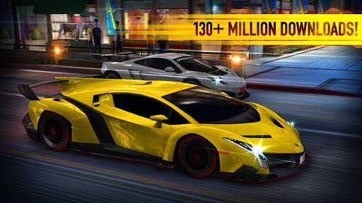 CSR Racing screenshots 1