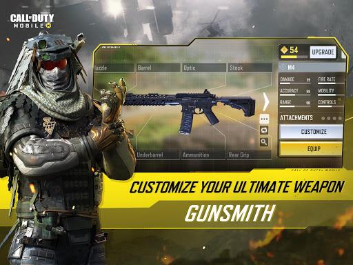 Call of Duty Mobile 1.0.16 screenshots 10