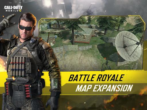 Call of Duty Mobile 1.0.16 screenshots 12