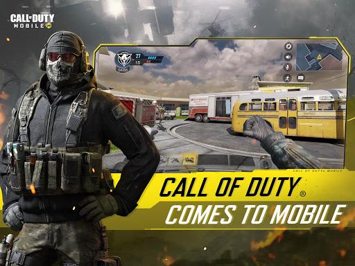 Call of Duty Mobile 1.0.16 screenshots 9