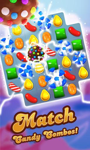 Candy Crush Saga screenshots 1