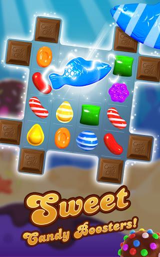 Candy Crush Saga screenshots 14