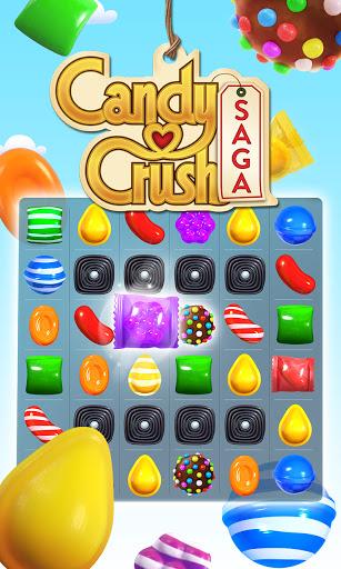 Candy Crush Saga screenshots 5