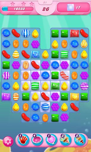 Candy Crush Saga screenshots 6