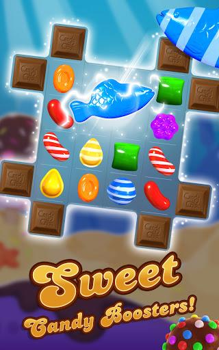 Candy Crush Saga screenshots 8