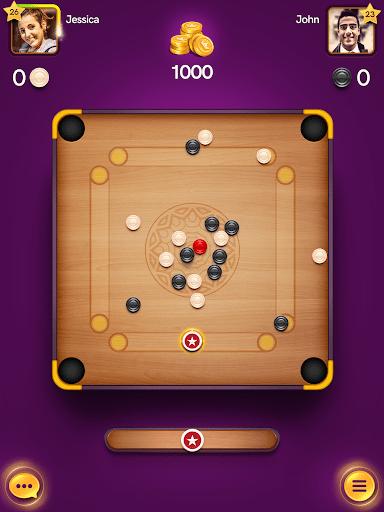 Carrom Pool Disc Game 5.0.3 screenshots 16