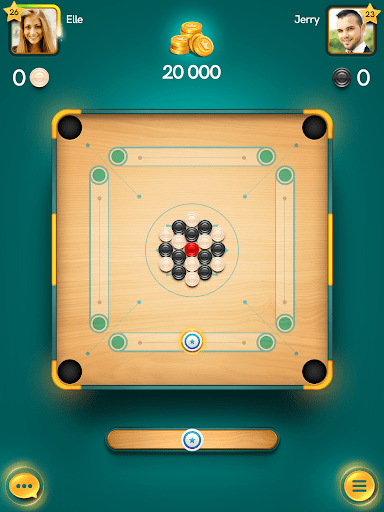 Carrom Pool Disc Game 5.0.3 screenshots 17