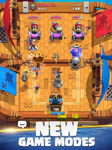 Clash Royale 3.3.2 screenshots 10