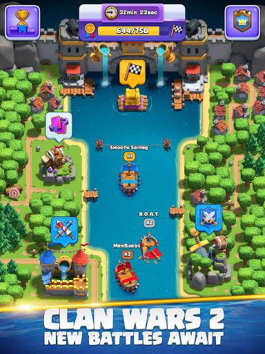 Clash Royale 3.3.2 screenshots 17