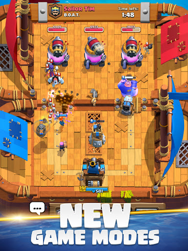 Clash Royale 3.3.2 screenshots 18