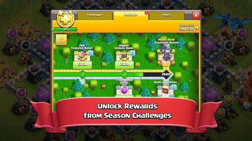 Clash of Clans 13.369.18 screenshots 1