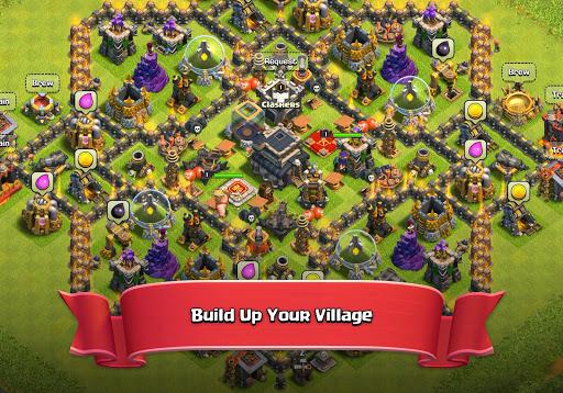 Clash of Clans 13.369.18 screenshots 10