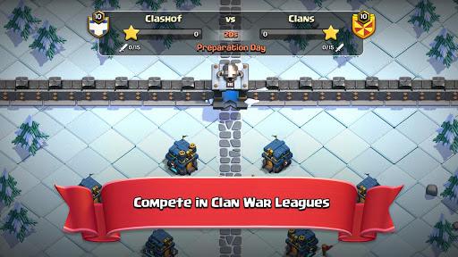 Clash of Clans 13.369.18 screenshots 2