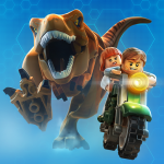 Download LEGO® Jurassic World™  APK