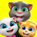 Download My Talking Tom Friends 1.1.2.2033 APK