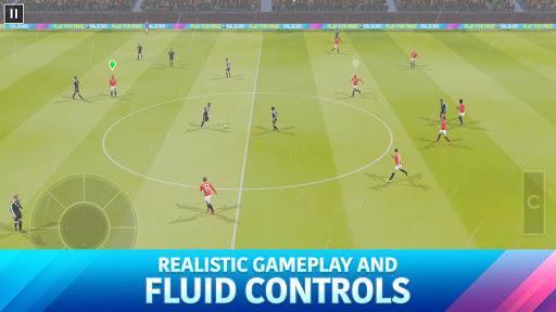 Dream League Soccer 2020 7.42 screenshots 16