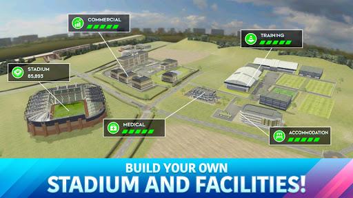 Dream League Soccer 2020 7.42 screenshots 18