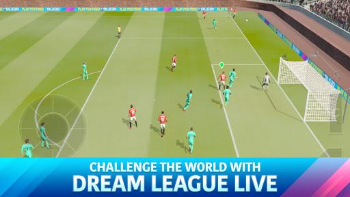 Dream League Soccer 2020 7.42 screenshots 5