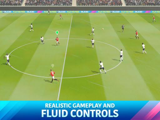 Dream League Soccer 2020 7.42 screenshots 9