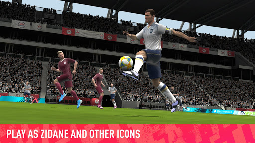 FIFA Soccer screenshots 18