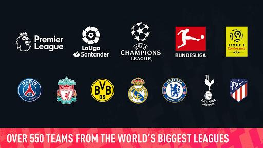 FIFA Soccer screenshots 21