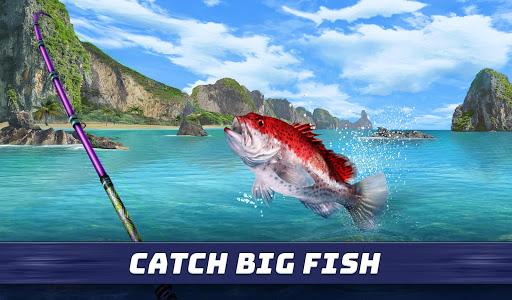 Fishing Clash Fish Catching Games 1.0.123 screenshots 13