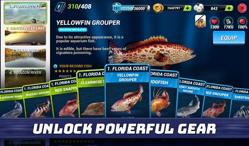 Fishing Clash Fish Catching Games 1.0.123 screenshots 16