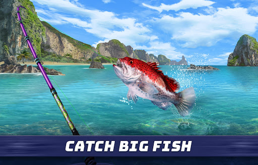 Fishing Clash Fish Catching Games 1.0.123 screenshots 7