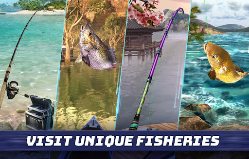 Fishing Clash Fish Catching Games 1.0.123 screenshots 8