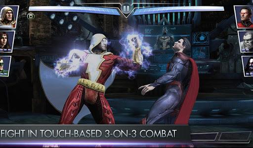 Injustice Gods Among Us 3.3.1 screenshots 2