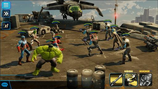 MARVEL Strike Force – Squad RPG 4.4.0 screenshots 6