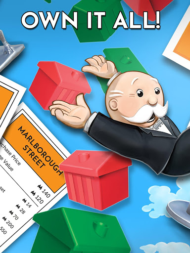 Monopoly – Board game classic about real-estate 1.3.0 screenshots 10
