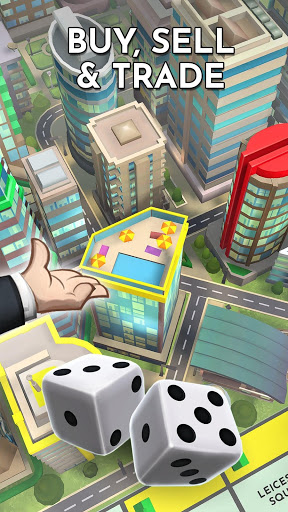 Monopoly – Board game classic about real-estate 1.3.0 screenshots 2