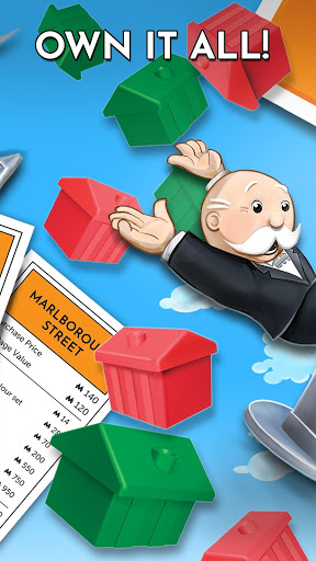 Monopoly – Board game classic about real-estate 1.3.0 screenshots 4