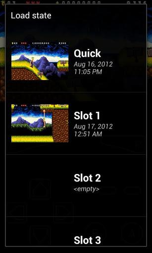 My Boy – GBA Emulator screenshots 3