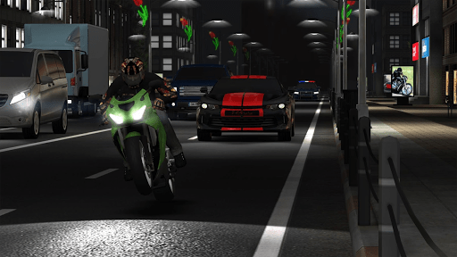 Racing Fever Moto v1.81.0 screenshots 1