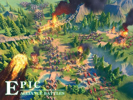 Rise of Kingdoms Lost Crusade 1.0.38.10 screenshots 12
