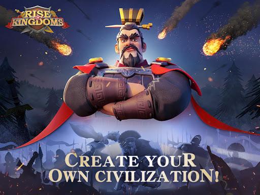 Rise of Kingdoms Lost Crusade 1.0.38.10 screenshots 17
