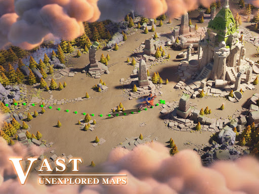 Rise of Kingdoms Lost Crusade 1.0.38.10 screenshots 21