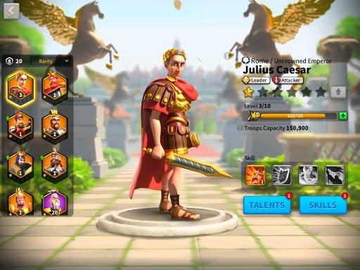 Rise of Kingdoms Lost Crusade 1.0.38.10 screenshots 22