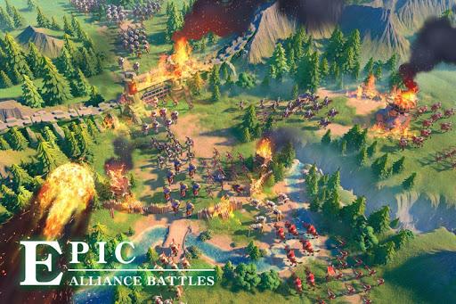 Rise of Kingdoms Lost Crusade 1.0.38.10 screenshots 4