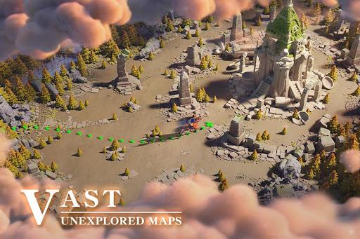 Rise of Kingdoms Lost Crusade 1.0.38.10 screenshots 5