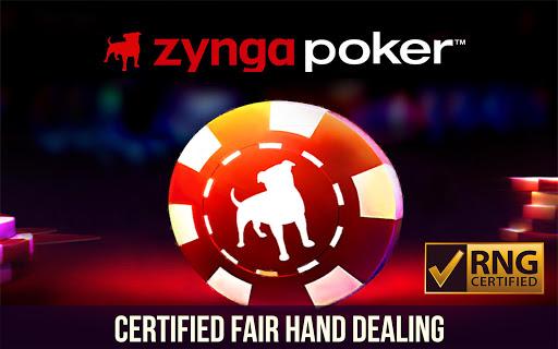 Zynga Poker Free Texas Holdem Online Card Games 21.99 screenshots 5