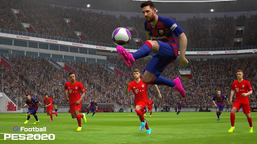 eFootball PES 2020 screenshots 14