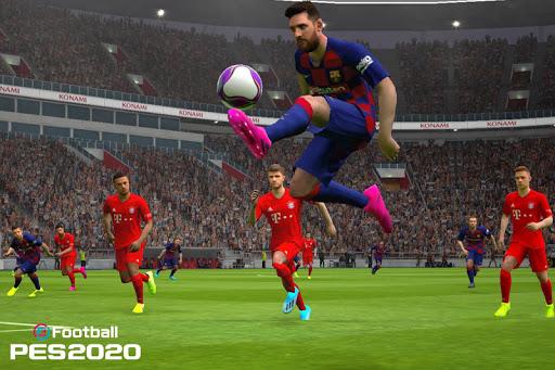 eFootball PES 2020 screenshots 2