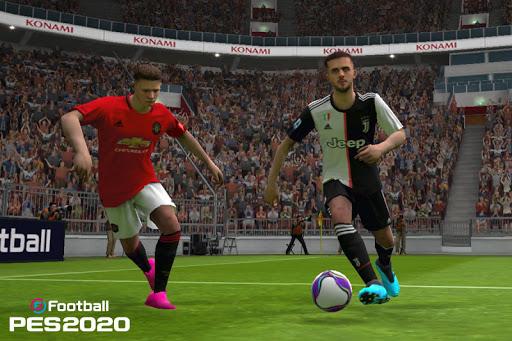eFootball PES 2020 screenshots 3