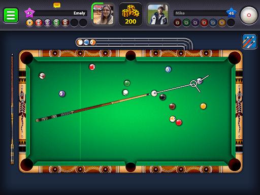 8 Ball Pool 5.1.0 screenshots 12